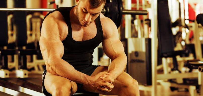 regeneracja mięśni