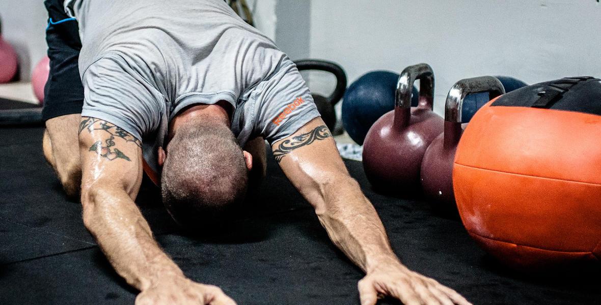 rodzaje stretchingu statycznego