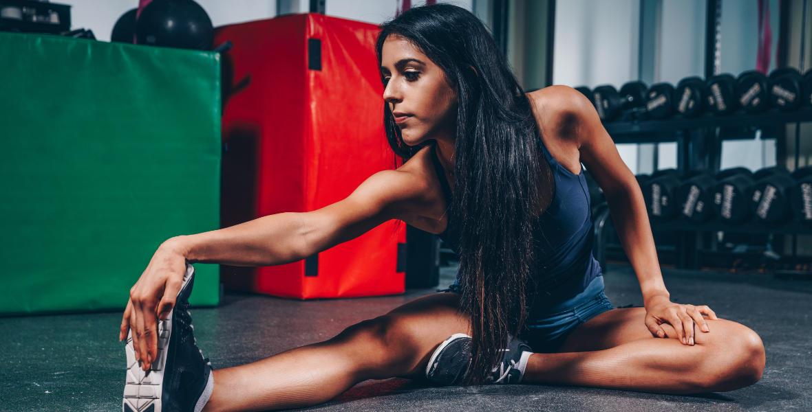 stretching statyczny czyli co rozciągać jak i kiedy