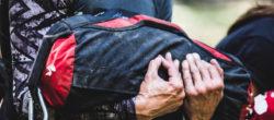 Sandbag (worek z piaskiem)- trening całego ciała