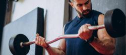 budowanie masy miesniowej rola diety treningu testosteronu i suplementow