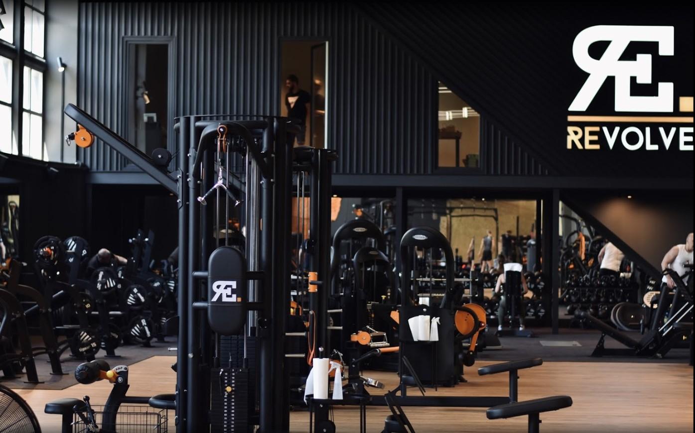 klub fitness w Łodzi